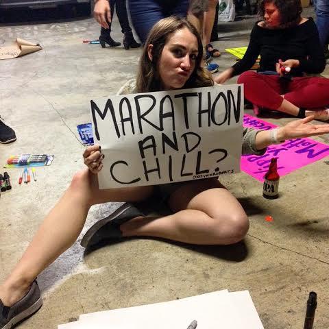 3-marathonandchill
