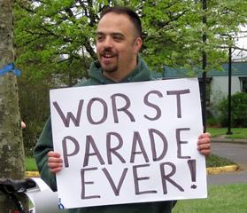 worstparade